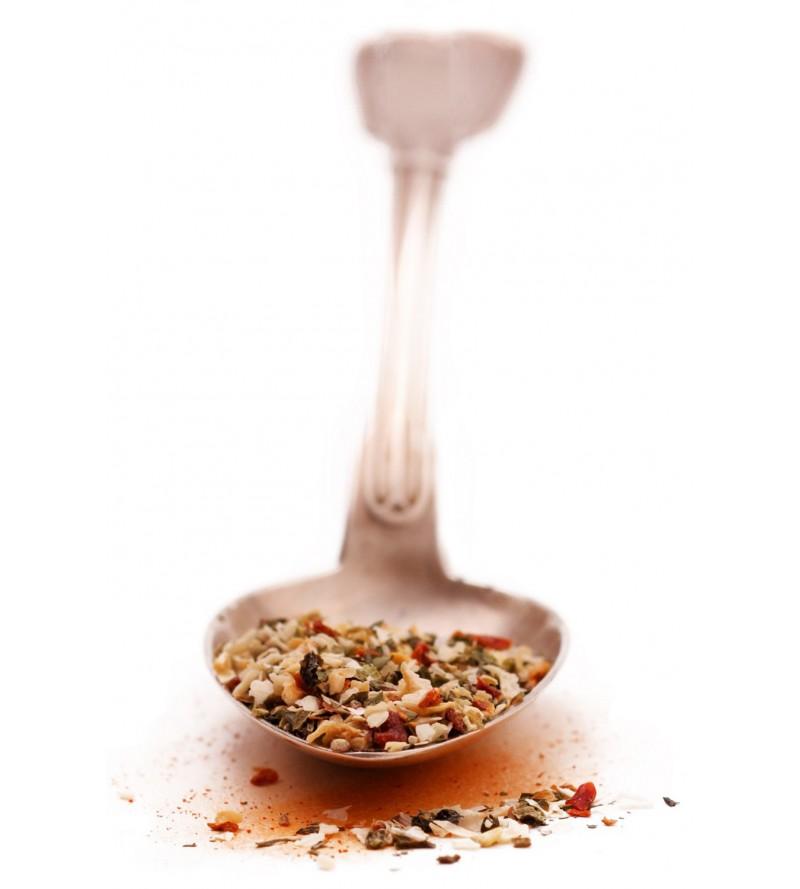 HOT Spoon