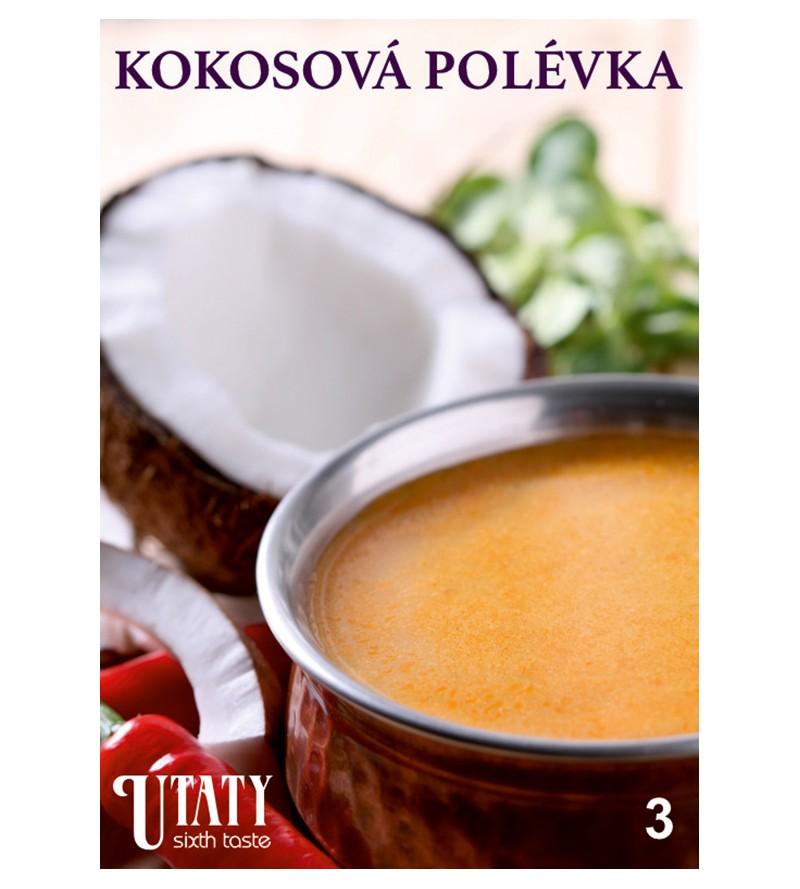 KOKOSOVÁ POLÉVKA -...