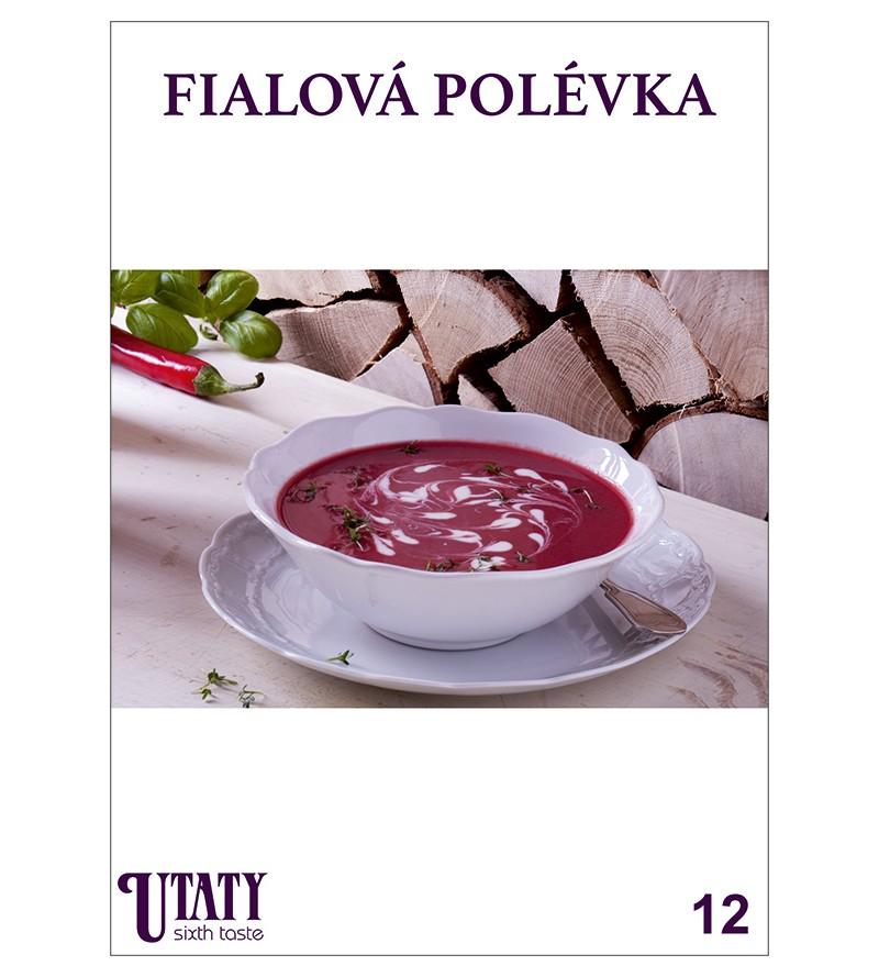 FIALOVÁ POLÉVKA - testovací...