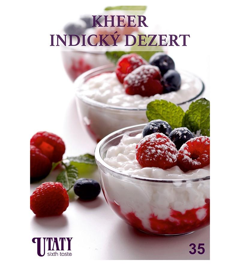 KHEER - recept v tištěné...