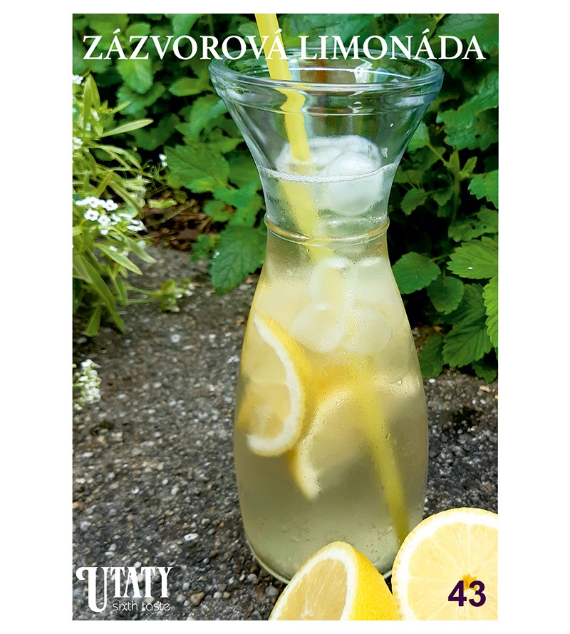 ZÁZVOROVÁ LIMONÁDA -...